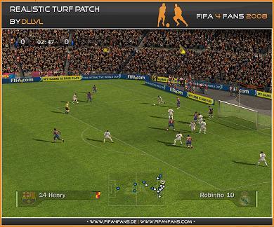 Вы можете без регистрации скачать все патчи для игры FIFA 08. . На сайте с